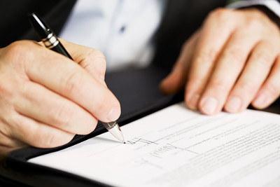 Umowa kredytowa z bankiem