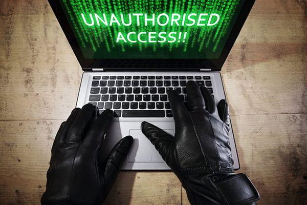 Jak nie paść ofiarą cyber przestępcy lub kradzieży danych