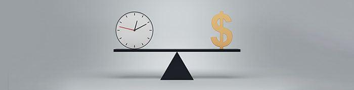 Czas a pieniądz