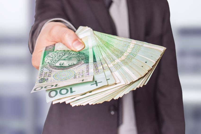 Jakie rodzaje pożyczek oferują firmy pożyczkowe
