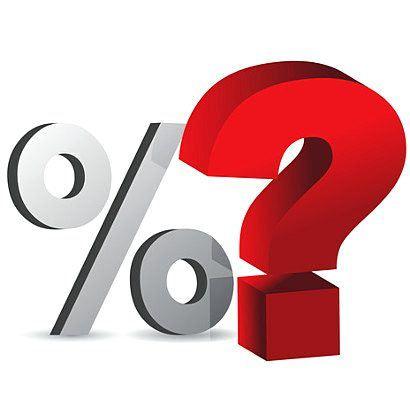Wysokość oprocentowania i opłat pożyczki online