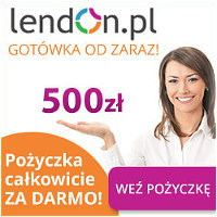 Pożyczka lendon
