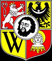 herb Wrocław